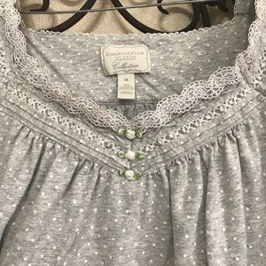 Charter Club Intimates Nightgown