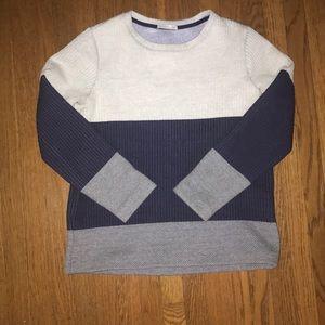 European Zara Sweater
