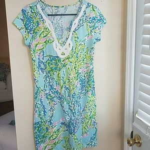 New without tags Lilly Pulitzer Brewster dress