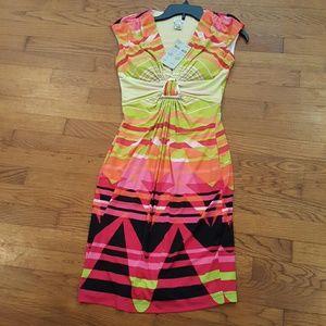 Cache size 4 dress