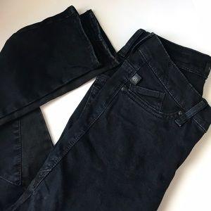 Rock & Republic Kylie Moto colorblock Jeans 4