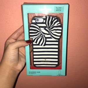 Kate Spade phone case for IPhone 6/6s