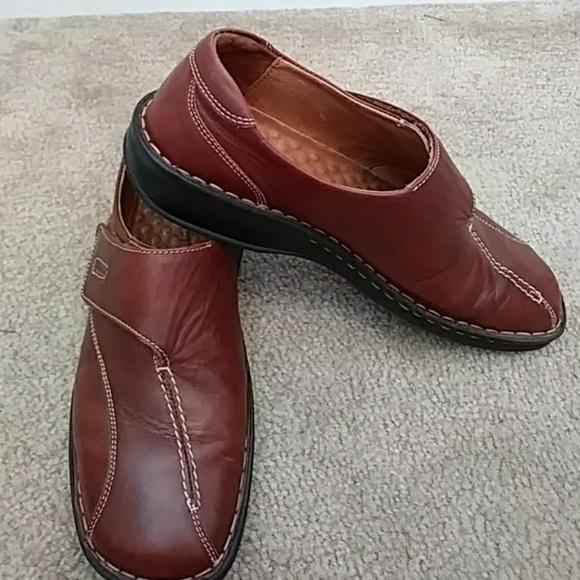 55b60bc919dc4 Josef Seibel Other - ((Firm Price))Men's Josef Seibel Air Massage Shoes