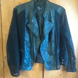 GK Jacket