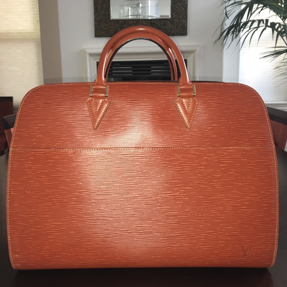 67444967784c Louis Vuitton Handbags - Louis Vuitton SORBONNE Briefcase Brown!❤ ORIGINAL