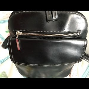 Liz Claiborne Backpack Purse