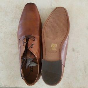 Aldo Shoes   Aldo Walker Lace Up Shoe