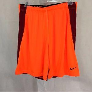 Nike Dri-Fit Basketball Shorts Men Size XL