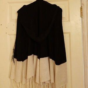 2d437215392 Caren Sport Jackets   Coats - Women s plus size poncho