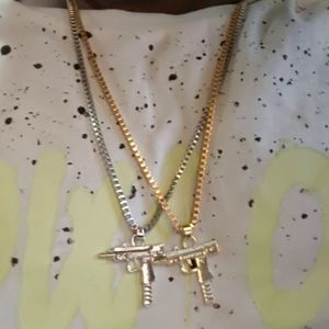 2 for $15 supreme chains