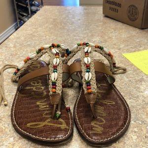 Sam Endelman Sandals