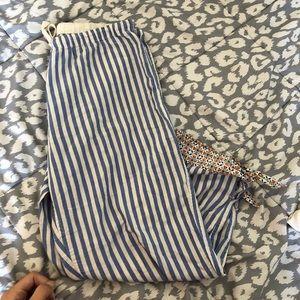 GapBody pajama pants, size xs