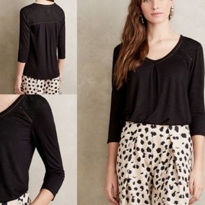 Anthropologie Dolan Left Coast Maisy top