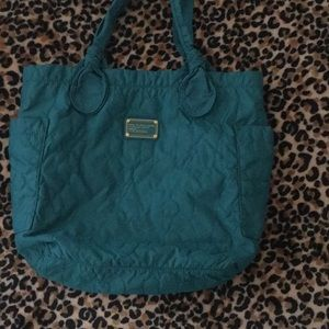 Marc by Marc Jacobs Quilted Tate Tote Bag