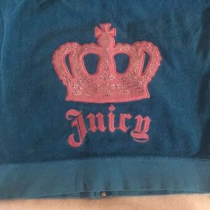 Authentic Juicy Couture sweater  💕🐬