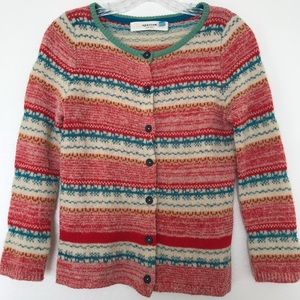 "Anthropologie Brand ""Sparrow"" Cardigan"