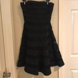 White House Black Market Semi-Formal Dress