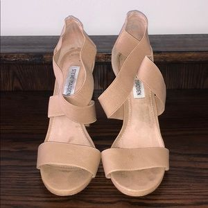 Steve Madden heels. Need a good clean