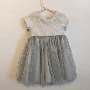 Piper and Julie toddler dress