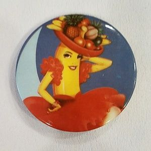Jewelry - Chaquita Banana Vintage Pin