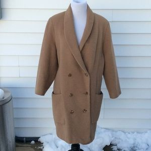Burberry jacket Al Paco and wool lined jacket