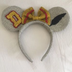 Dumbo Minnie Mouse Ears