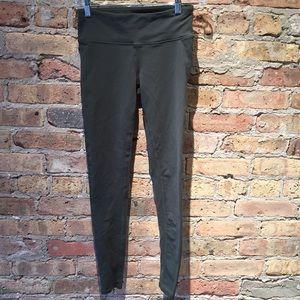 Alo olive legging, sz xs, 56271