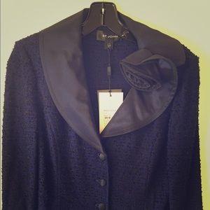 St. John jacket