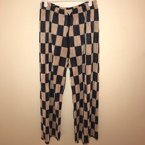 New Urban Outfitters Silence Noise loose pants
