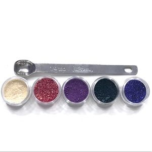 MAC Cosmetics Makeup - 💜SALE MAC Eyeshadow Pigment Sample Set