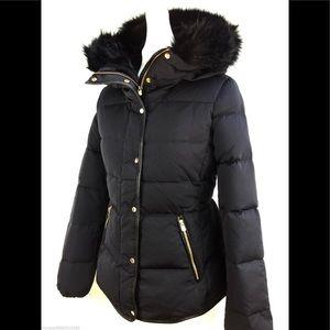 Zara Basic Duck Down winter Jacket