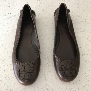 Tory Burch flats , ballerinas shoes
