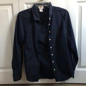 J. Crew button down dress shirt