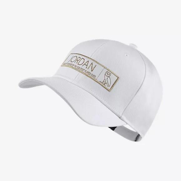 21a531c44c28 Jordan OVO Drake Collab Tour Hat