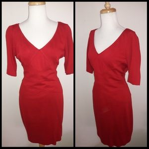 Maggy London -Pencil Dress