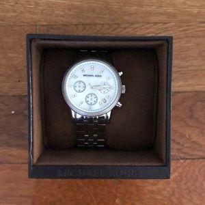 Michael Kors watch - JUST LIKE NEW!