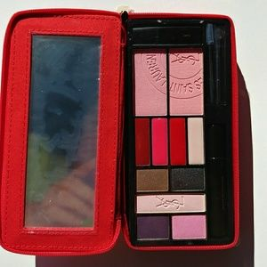YSL Extremely Eyes and Face Pallet