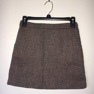 H&M | pencil skirt