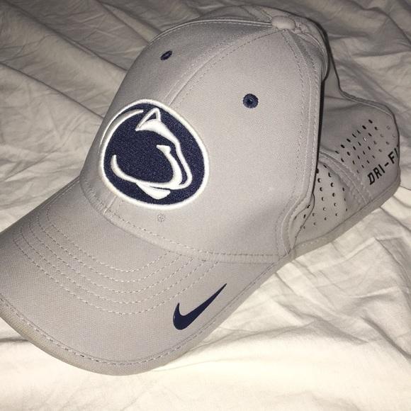 a1048a81d77 Nike Dri-Fit Pennstate Hat