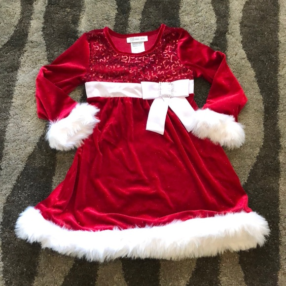 b66342705 Bonnie Jean Dresses | Festive Christmas Dress | Poshmark