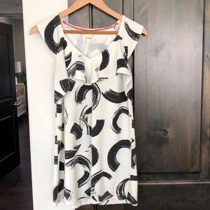 Anthropologie tunic by Deletta size Medium