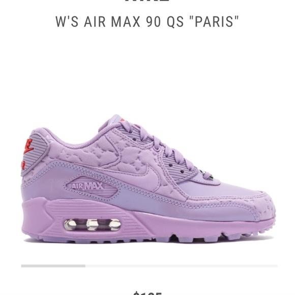 Nike air max 90 paris , in search