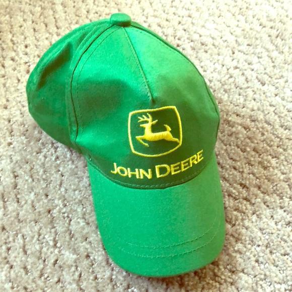 John Deere Accessories  b0b15d61c8c