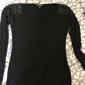 Black long sleeve