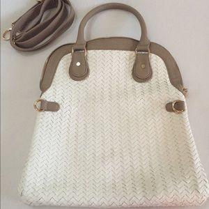 Deux Lux shoulder bag