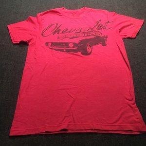 Chevrolet tee shirt