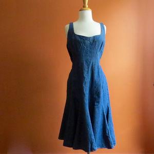 RALPH LAUREN JEANS COMPANY Dress Size 16
