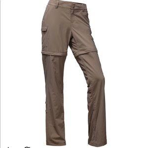 The North Face Paramount convertible long pants