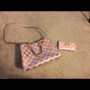 MK Purse Set