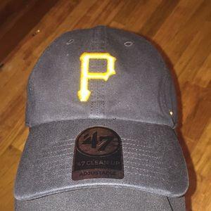 Other - Pirates cap